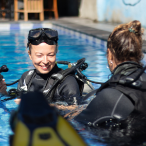 Scuba Adventures Dive Courses