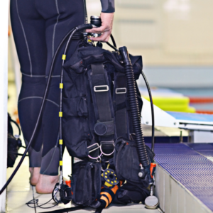 Scuba Adventures Dive Gear