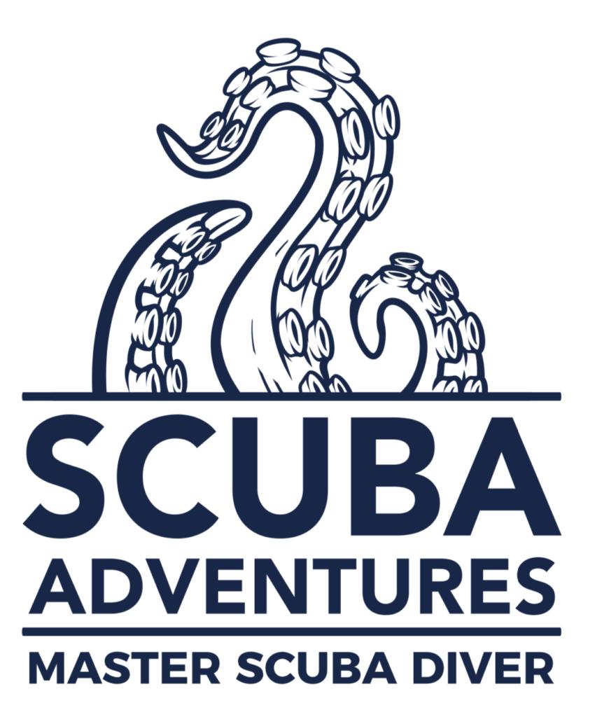 Scuba Adventures Master Scuba Diver Program
