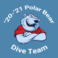 Copy of Polar Bear Dive Team