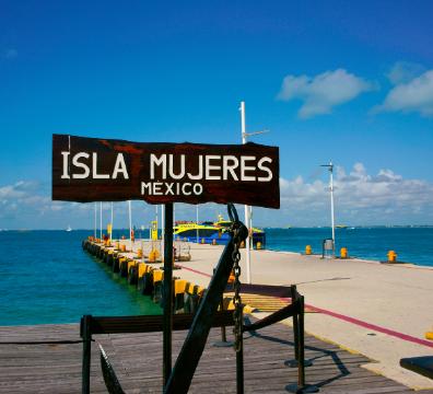 Isla Mujeres Scuba Diving Trip