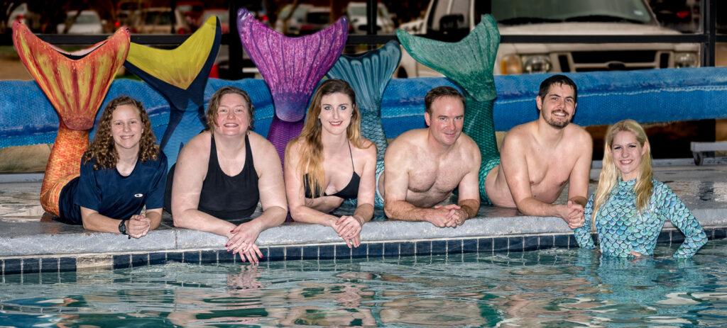 Become a Mermaid - Plano, Texas